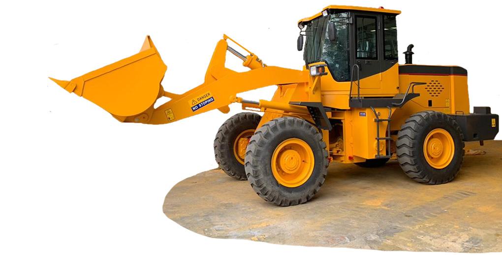 10 Ton front end loader