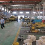 Our Factory in China