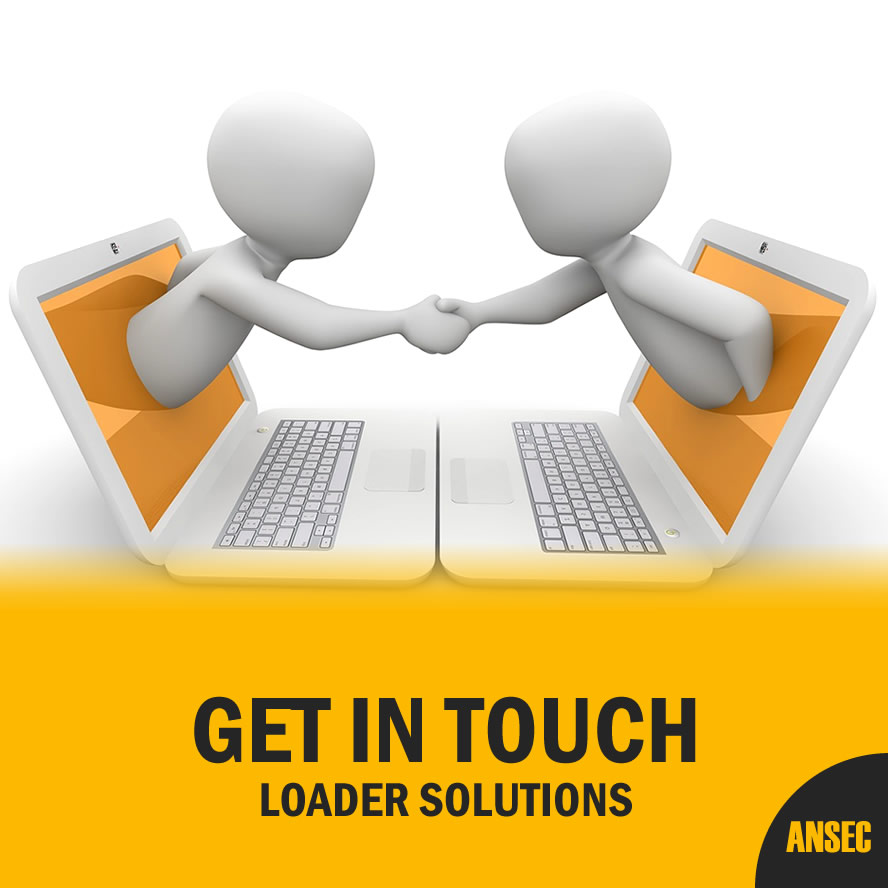 Contact Ansec Loaders